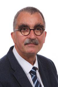 Dr. Eberhard L. Renner